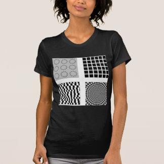 Camiseta compartilhe da arte do truque