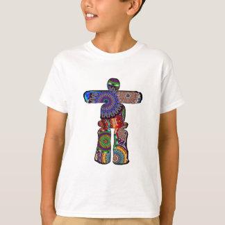 Camiseta Compasso antigo