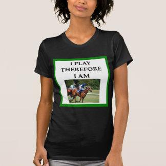 Camiseta competência do hprse