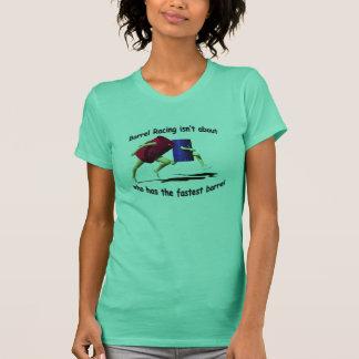 Camiseta Competência do tambor - competindo tambores