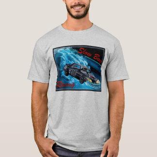 Camiseta Competência lenta do menino