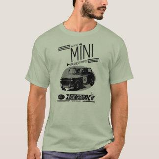 Camiseta Competindo a herança mini