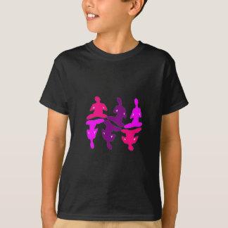 Camiseta Comportamento instintivo