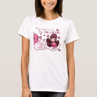 Camiseta :) COMPRAR que DE VOCÊ GOSTA (o pedido especial