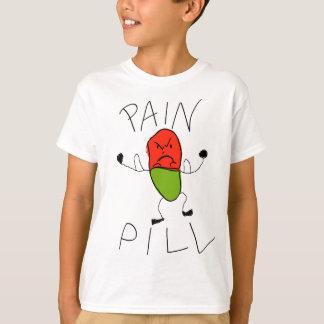 Camiseta Comprimido de dor