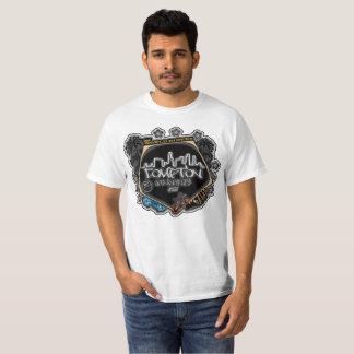 Camiseta Compton Ramírez