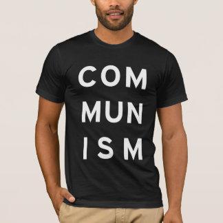 Camiseta Comunismo