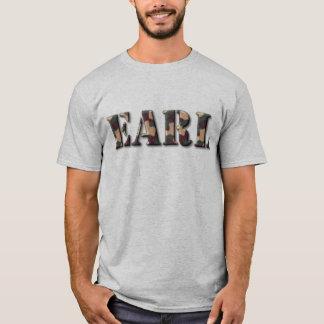 Camiseta Conde