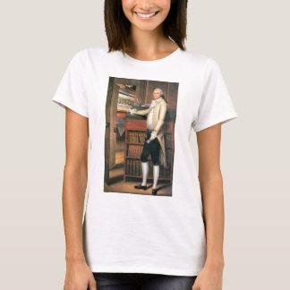 Camiseta Conde Elijah Boardman de Ralph