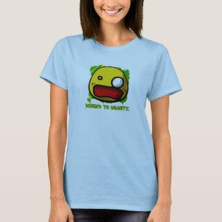 Camiseta Condenado à demência