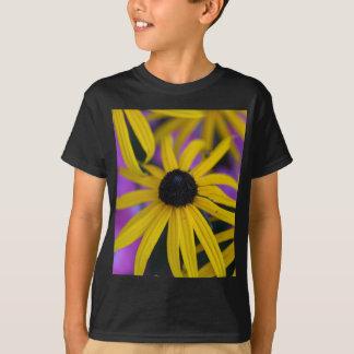 Camiseta Coneflower constante (fulgida do Rudbeckia)