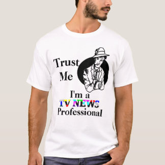 Camiseta Confie-me