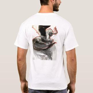 Camiseta Configuração