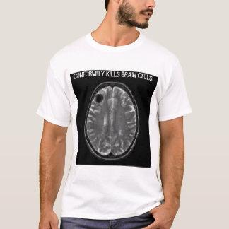 Camiseta Conformidade