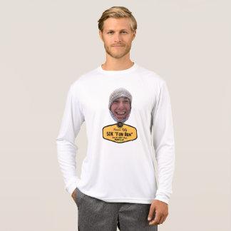 Camiseta Congelado 50 Rolls