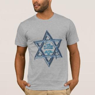 Camiseta Congelado escolhido