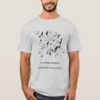 Camiseta Congregação impressionante