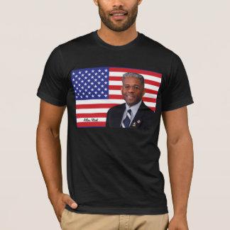 Camiseta Congressista Allen ocidental