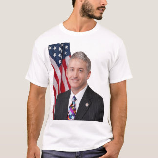 Camiseta Congressista Trey Gowdy