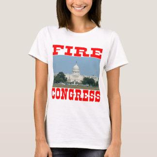 Camiseta Congresso do fogo