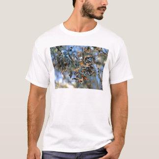 Camiseta Conjunto do monarca