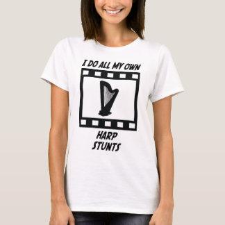 Camiseta Conluios da harpa