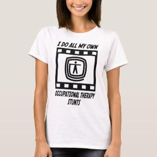 Camiseta Conluios da terapia ocupacional