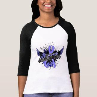 Camiseta Consciência 16 de Lymphedema