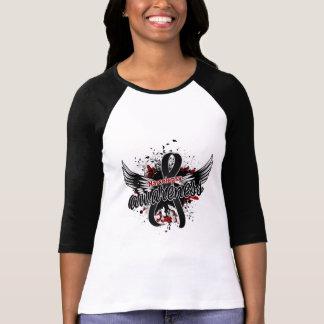 Camiseta Consciência 16 do Narcolepsy