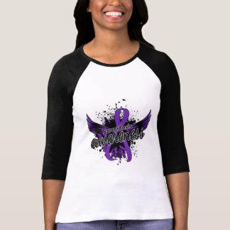 Camiseta Consciência 16 do Sarcoidosis
