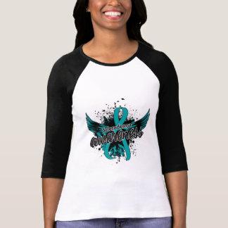 Camiseta Consciência 16 do Scleroderma