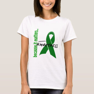 Camiseta Consciência ambiental