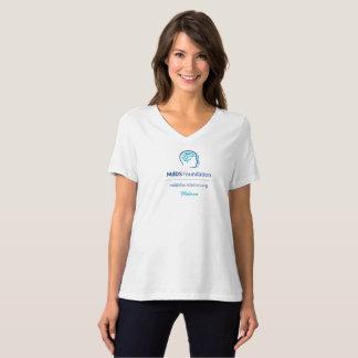 Camiseta Consciência Bella de MdDS+T-shirt apto relaxado