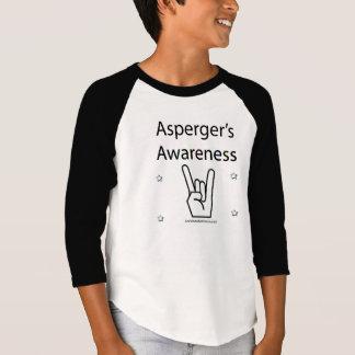 Camiseta Consciência de Aspergers