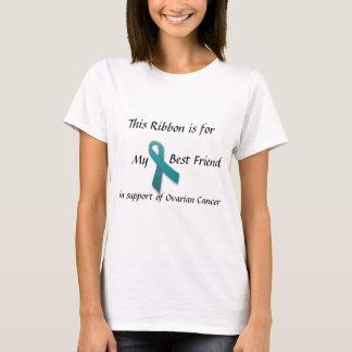 Camiseta Consciência do câncer de ovário - t-shirt