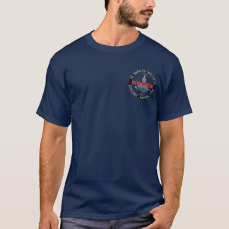 Camiseta Consciência Paranormal da fraude