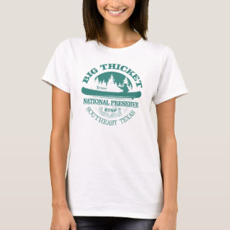 Camiseta Conserva nacional do arvoredo grande