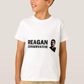Camiseta Conservador de Reagan (estilo 2)