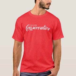 Camiseta Conservador IceCold