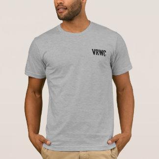 Camiseta Conspiração vasta do direita de VRWC