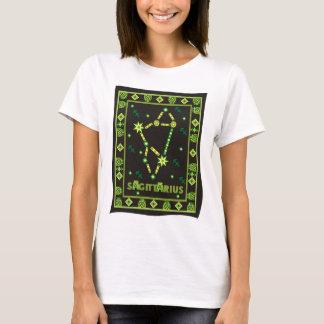 Camiseta Constelação do Sagitário