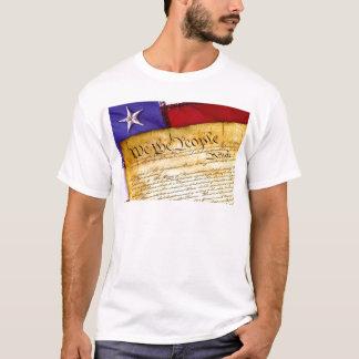 Camiseta Constituição 4o julho da independência do 4 de