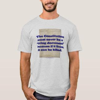 Camiseta Constituição dos E.U.