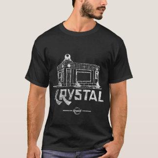 Camiseta Construção original de Krystal