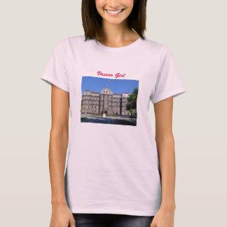 Camiseta Construção principal