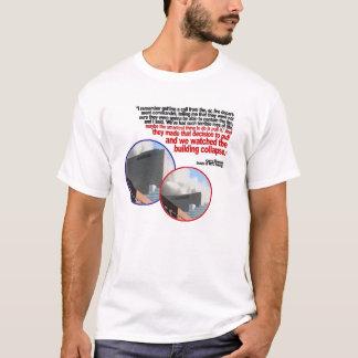 Camiseta Construindo 7