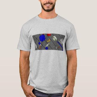 Camiseta Construx