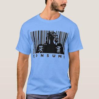 Camiseta Consuma o t-shirt