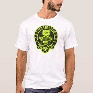 Camiseta Contaminado