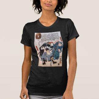 Camiseta Contos dos 47 Ronin